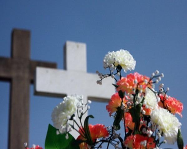 ca214d3af Jak se obléci na pohřeb?