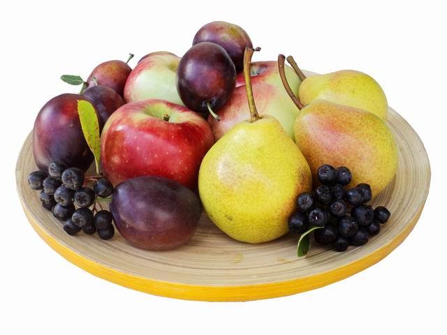 Jak pomocí stravy snížit krevní tlak