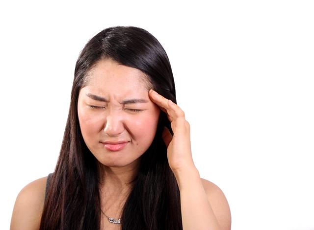 Jak se zbavit migrény?