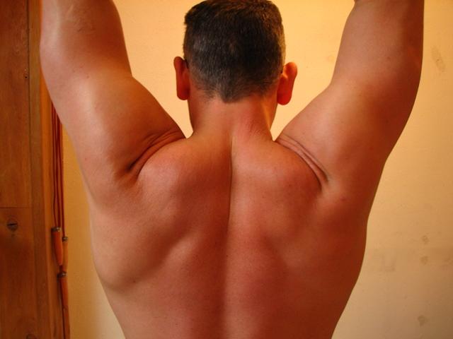 Cviky proti bolesti zad - jak na ně?