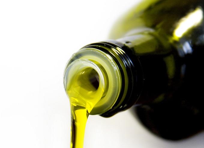 Proč používat olivový olej?