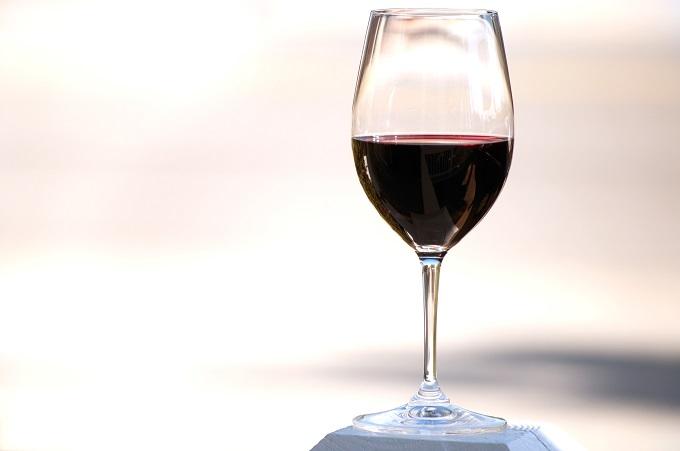 Jak je prospěšné pití červeného vína?