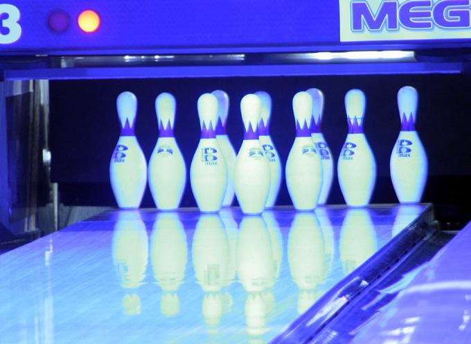 Kola bowlingu: nemite na kuelky, ale na ipky