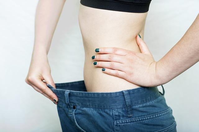 4 rady, jak rychle a zdravě přibrat na váze