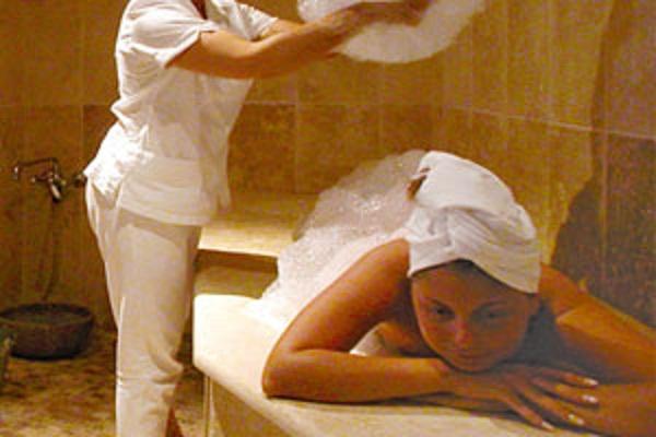 Jak a kde dopřát svému tělu odpočinek a uvolnění pomocí masážních procedur?